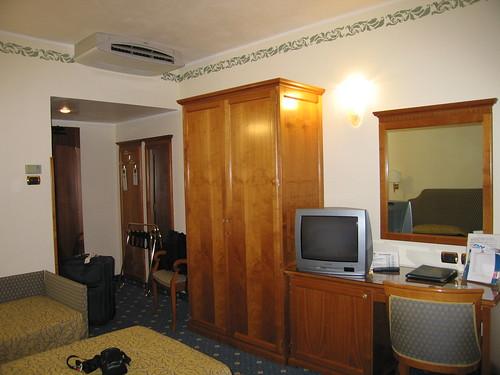 Hotel Plaza Mestre Venezia