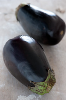 aubergine / eggplant | by jules:stonesoup