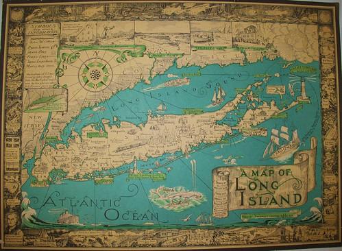 Long Island Bike Tours