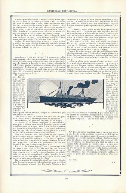 Ilustração Portugueza, No. 468, February 8 1915 - 5
