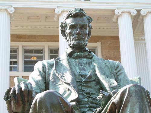 Lincoln, UW-Madison