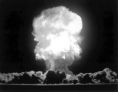 Nuclear Blast 1945