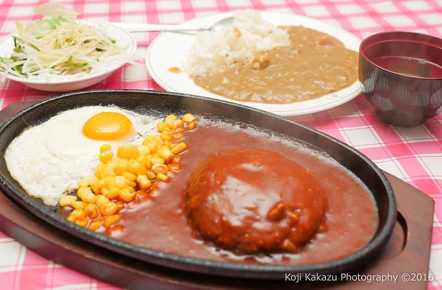 昭和レトロ 山市食堂-17
