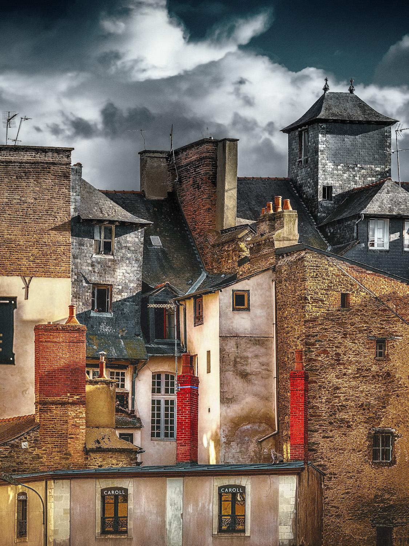 Rennes colors