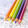 Coloring Pencils -8