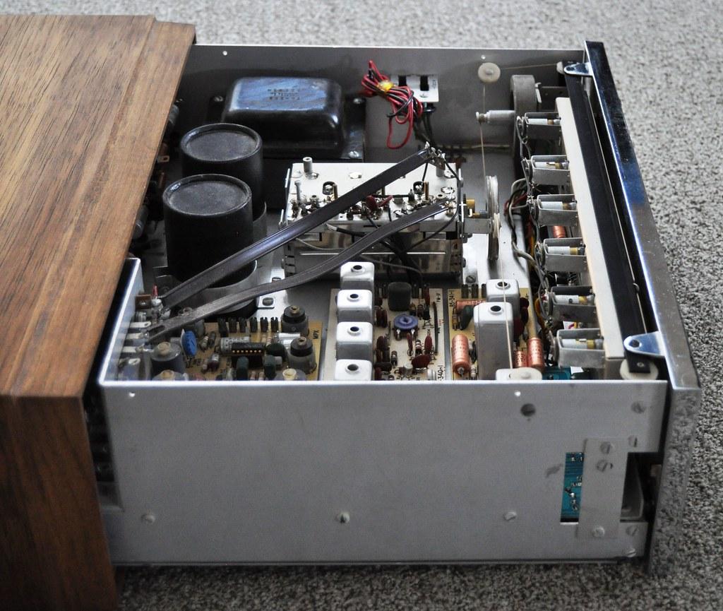 Baynesville Electronics Closing Shop — Polk Audio