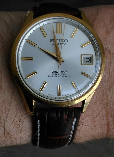 Let us see your Seikos  - Page 2 25739655103_371eff2ef8_z