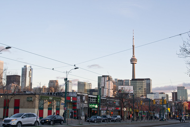 Downtown Toronto | packmeto.com