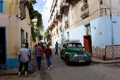 Calle Brasil