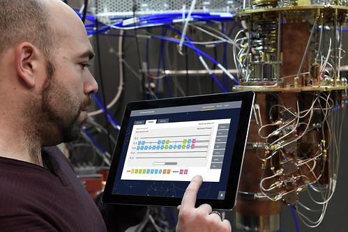 Ricerca e Sviluppo - fonte: IBM Research