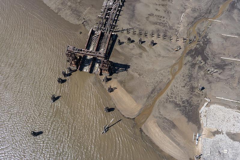 River KAP - Delaware Memorial Bridge
