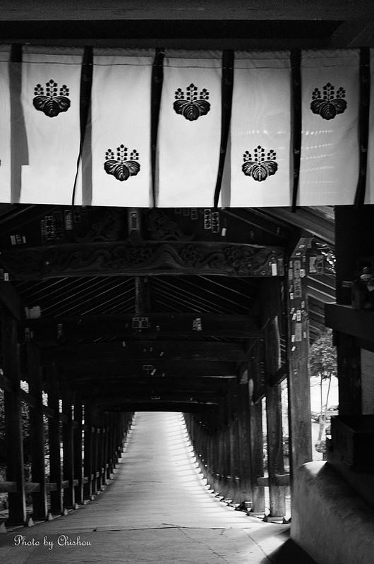 神社仏閣~shrines and temples(2016)
