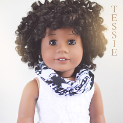 Tessie Bekele