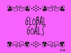 Buzzword Bingo: Global Goals