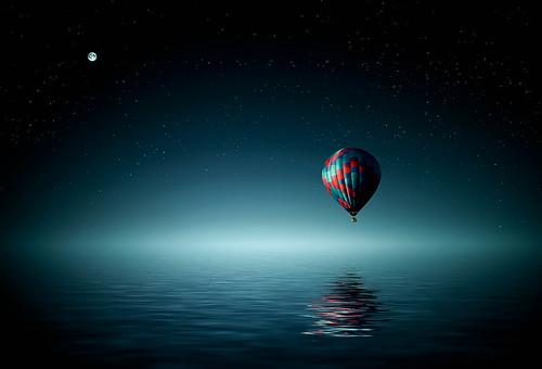 Lightroom Preset Balloon Released