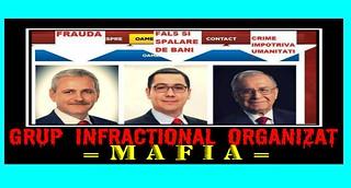 Lista penalilor importanti din PSD