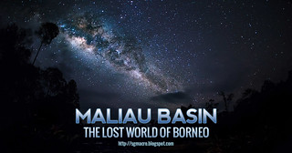 Maliau Basin - The Lost World of Borneo