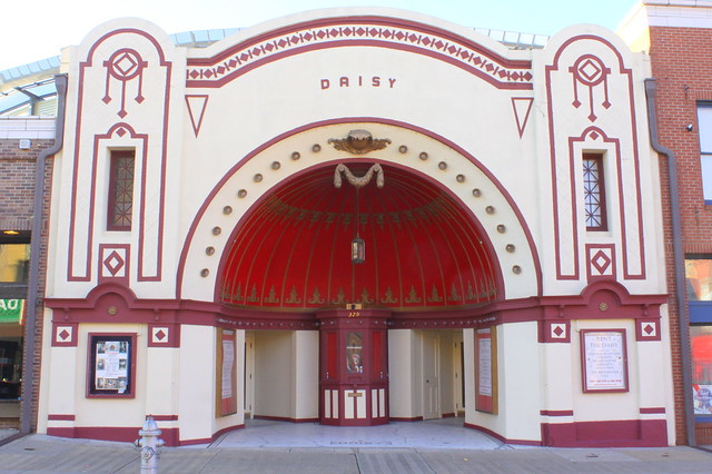 Old Daisy Theater - Beale St., Memphis