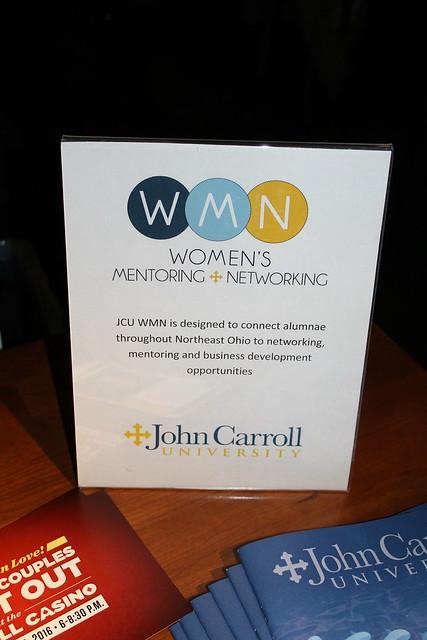 WMN - Personal Branding Panel 1/23/16