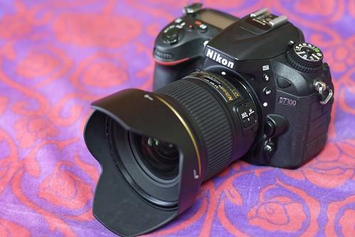 Inauris Aurea | D7100 + AF-S Nikkor 20mm f/1.8G ED