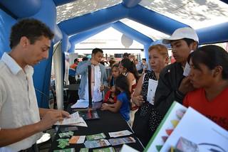 Centro de Atención Ciudadana en Molinos