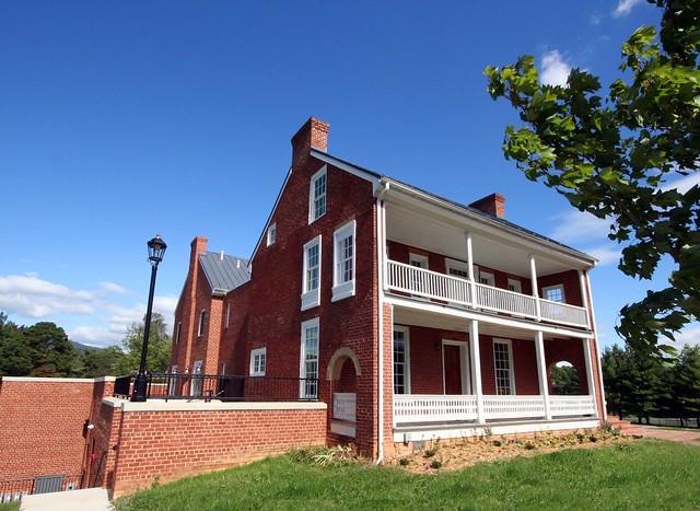 Salem Museum