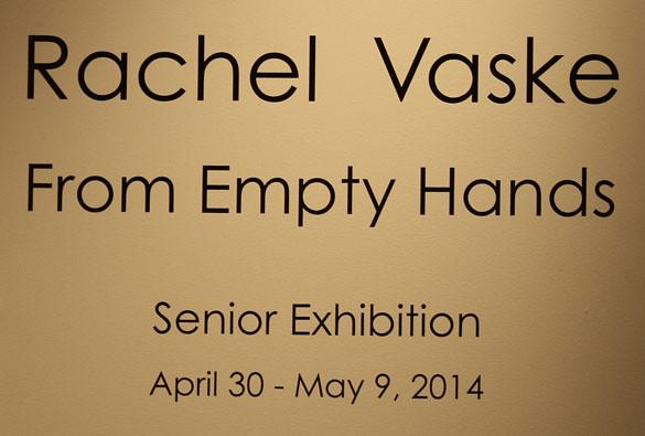 Rachel Vaske