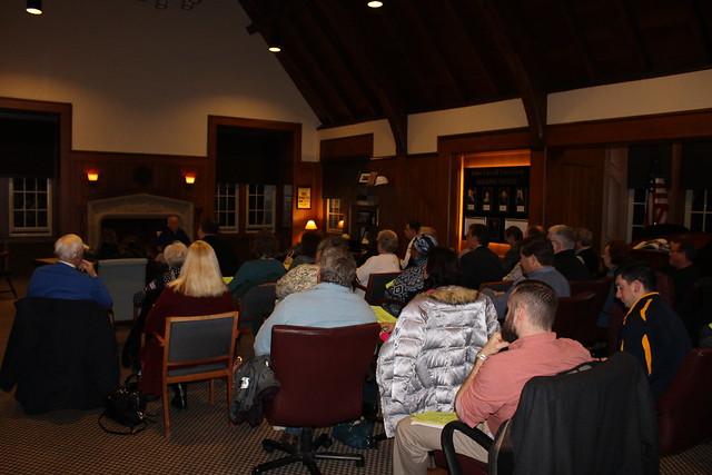 An Evening with Fr. Casey Bukala, S.J.