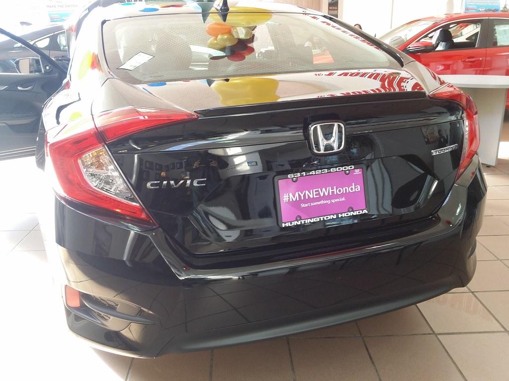 10th Generation Civic Exclusive Pakistan Launch - 24048348655 176976f61f b