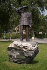 Kalix - KOBstaty