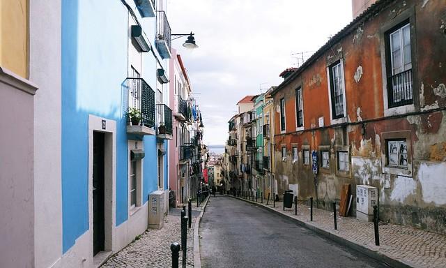 Libon street
