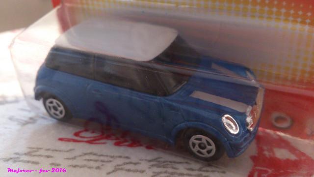 N°294C Mini Cooper B.M.W 26361841751_5c28c2fa31_z