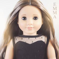 Emma Cassia Dumont