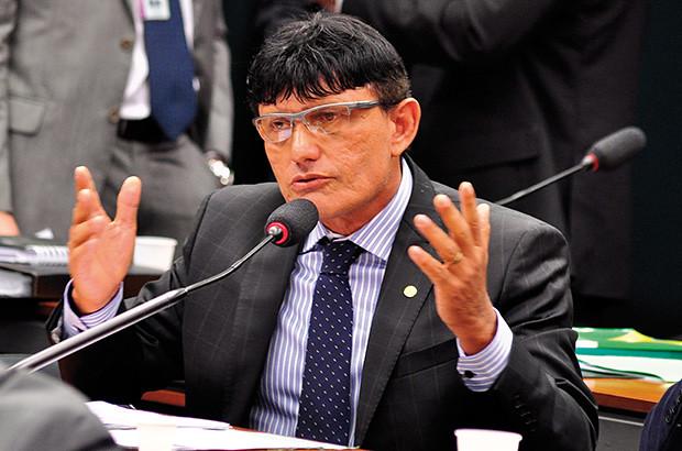 STF julga improcedente ação penal contra deputado federal do Pará, Eder Mauro