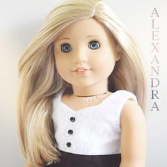 Alexandra Danielle Perreault