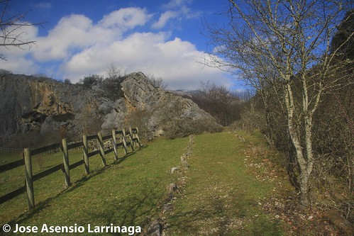 Parque natural de Gorbeia #DePaseoConLarri #Flickr -2835