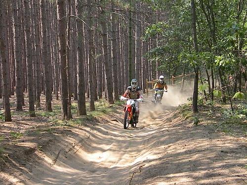 OHV/ATV/Motorcycle Trails