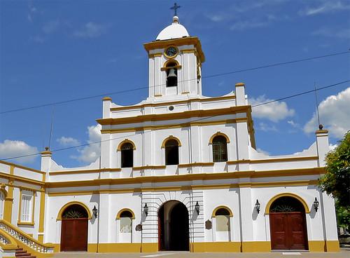 Parroquia San Miguel Arc Ngel San Miguel Del Monte Pcia