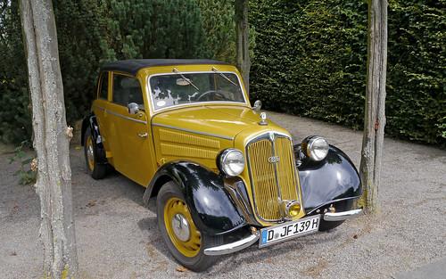 dkw meisterklasse cabrio limousine f8 1939 42 flickr. Black Bedroom Furniture Sets. Home Design Ideas