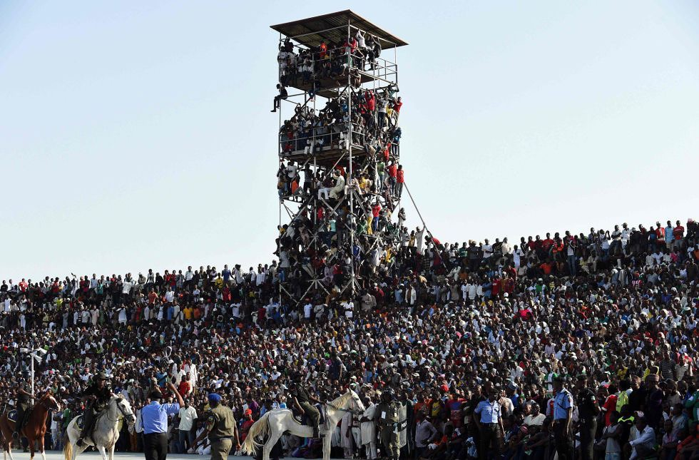 Stadium Kaduna