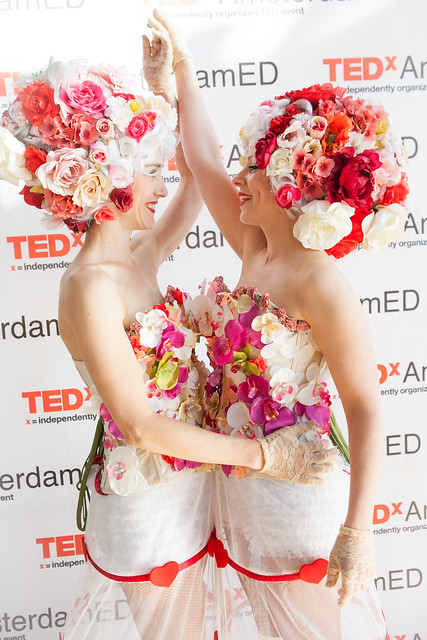 TEDxAmsterdamED 2016