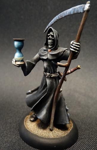 Discworld - Gevatter Tod