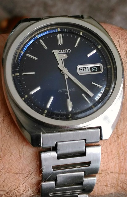 Let us see your Seikos  - Page 2 23880914279_eaeecb38fd_z