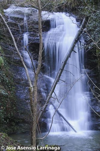 Parque Natural de Gorbeia #Orozko #DePaseoConLarri #Flickr -2936