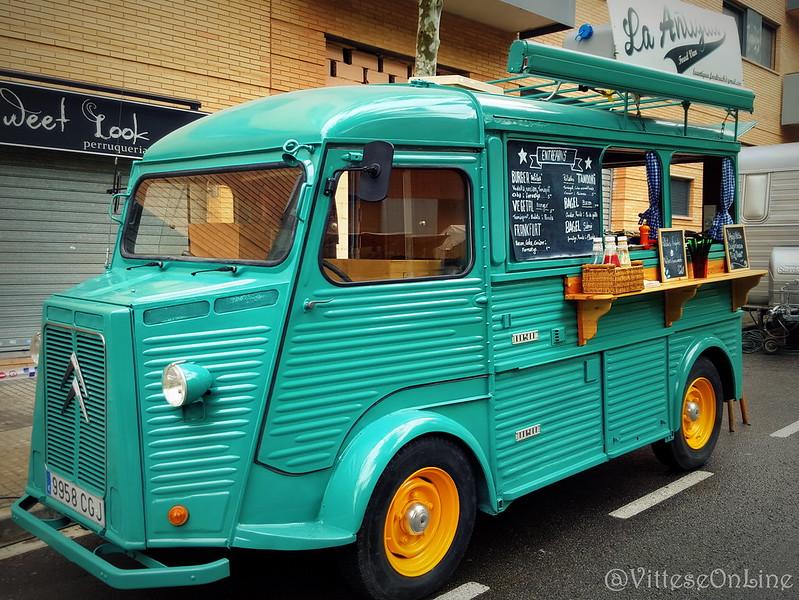 Food Truck I