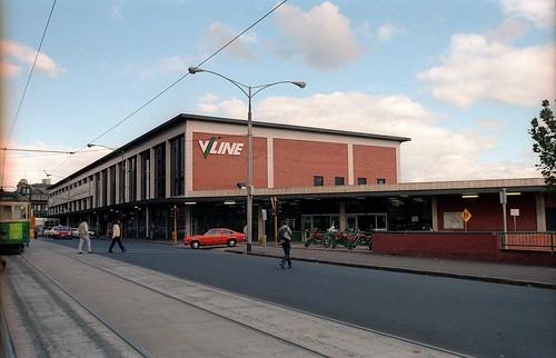 Melbourne Spencer St 045-315 CAD sheet 03 10