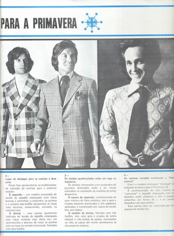 Modas e Bordados, No. 3187, 7 Março 1973 - 24