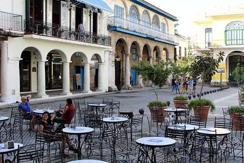 Café el Escorial