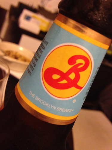Brooklyn Summer Ale3