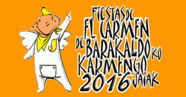 Carmenes Barakaldo 2016